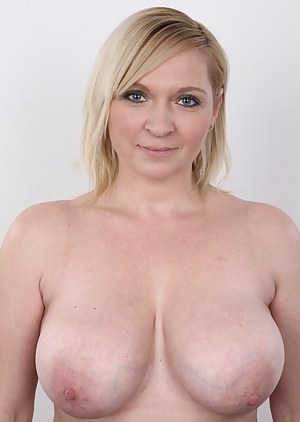 Big Boobs Casting Porn Pictures