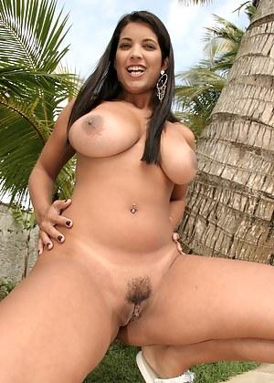 Brazilian Big Boobs Porn Pictures