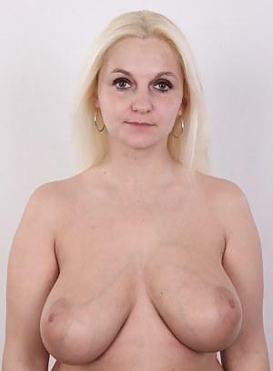 Big Boobs Casting Porn Pictures